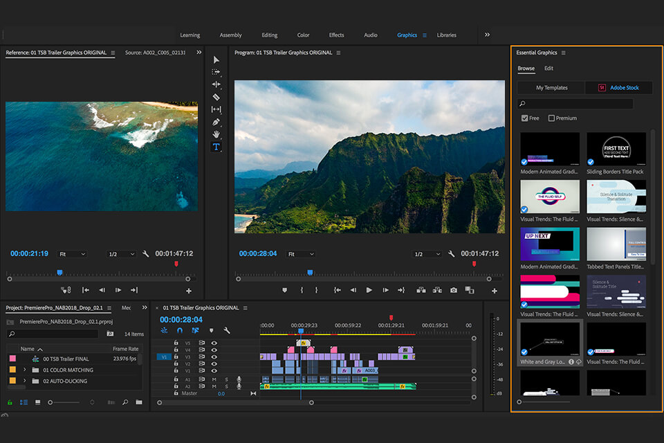 Adobe Premiere Pro Sistem Gereksinimleri Kaç GB
