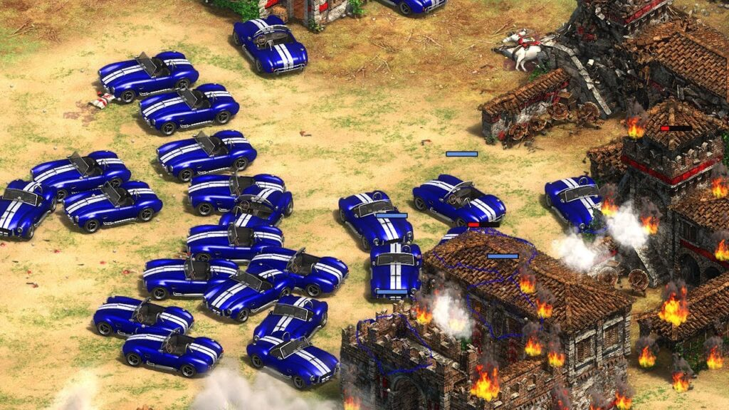 Age of Empires 2 Definitive Edition Hile