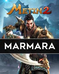 Metin2 Marmara Event Takvimi Ekim 2021
