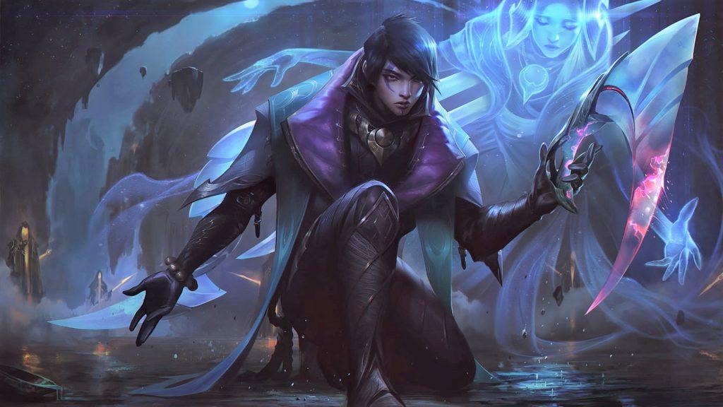 League of Legends Yama Notları 11.18