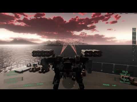 Mecha Knights: Nightmare Sistem Gereksinimleri Kaç GB