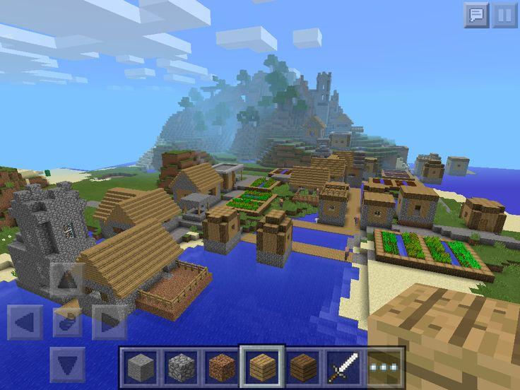 Minecraft Seed Kodları
