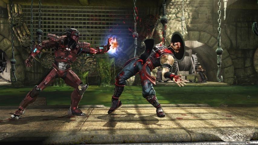 Mortal Kombat Komplete Edition Sistem Gereksinimleri Kaç GB