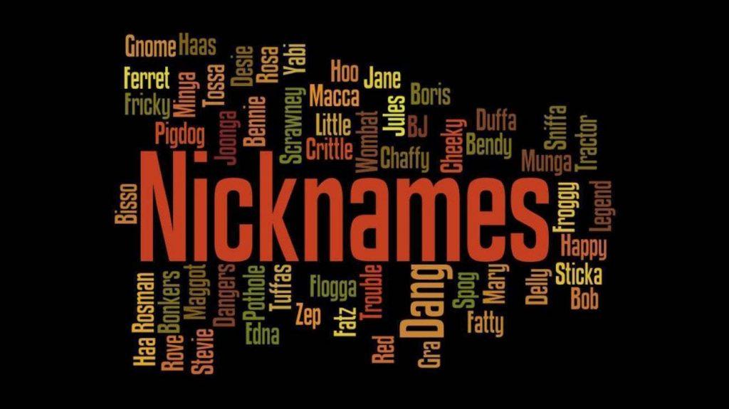 Valorant En Havalı Nick önerileri