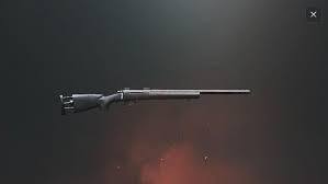 M24 (7,62 mm)  PUBG Kurmalı Tüfekler Hangileri?