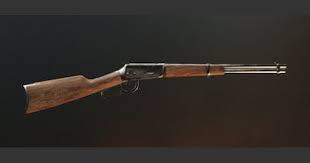 Win 94 (0,45 mm)  PUBG Kurmalı Tüfekler Hangileri?