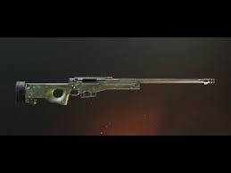 AWM (300 mm Magnum)  PUBG Kurmalı Tüfekler Hangileri?