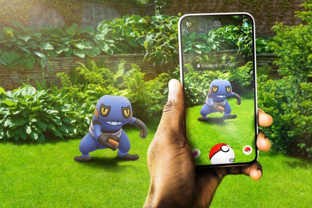 Pokémon GO Arkadaş Ekleme