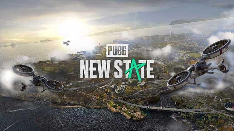 Pubg New State Sistem Gereksinimleri Kaç GB