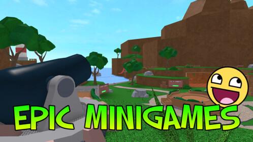 Roblox Epic Minigames Kodları