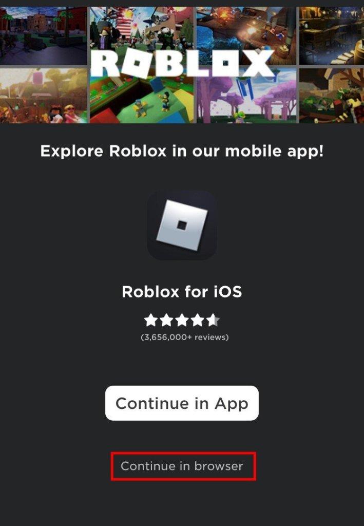 Roblox ID Nasıl Bakılır