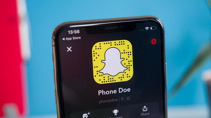 Snapchat Skoru Nasıl Artar