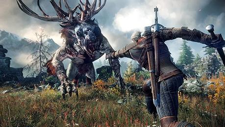 The Witcher 3: Wild Hunt Sistem Gereksinimleri Kaç GB