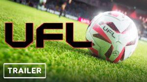 Ücretsiz Futbol Oyunu UFL