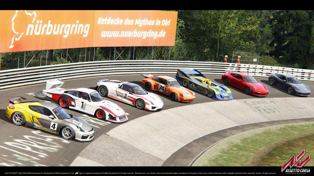 Assetto Corsa Sistem Gereksinimleri Kaç GB?