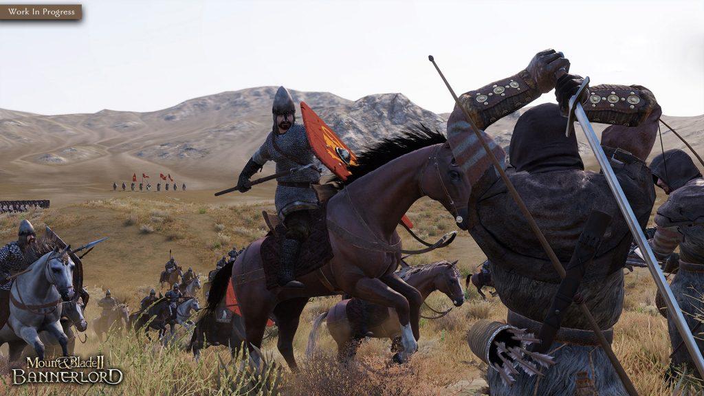 Mount and Blade II Bannerlord Sistem Gereksinimleri Kaç GB?