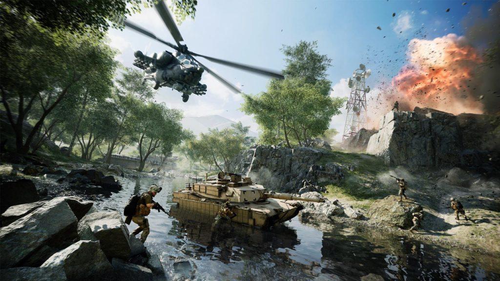 Battlefield 2042 Ne Zaman Çıkacak?