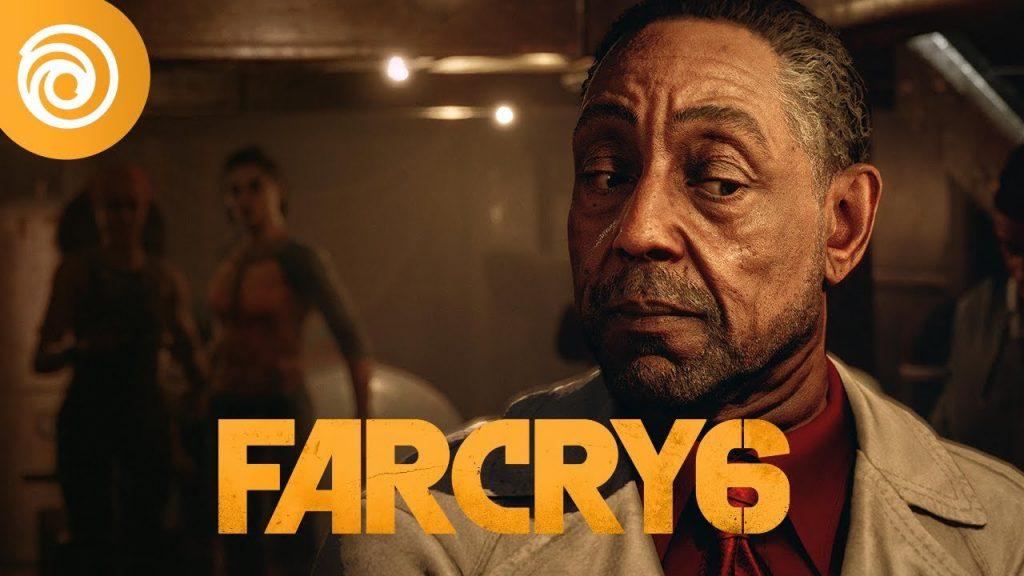 Far Cry 6 Sistem Gereksinimleri Kaç GB
