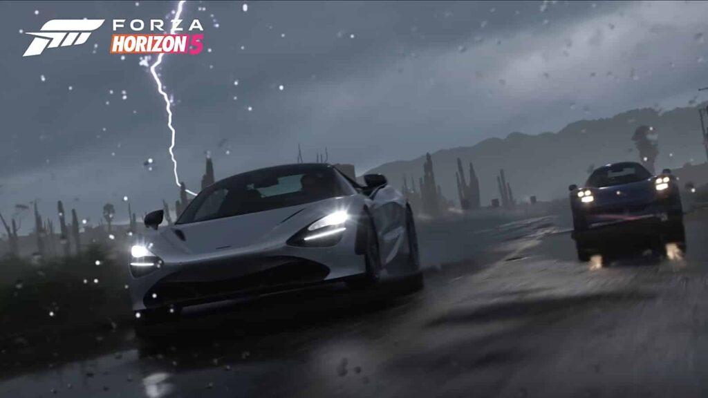 Forza Horizon 5 ne zaman çıkacak