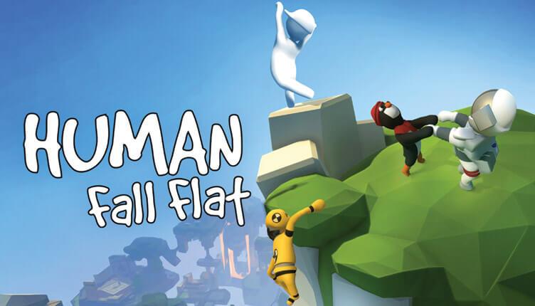 Human Fall Flat Sistem Gereksinimleri Kaç GB