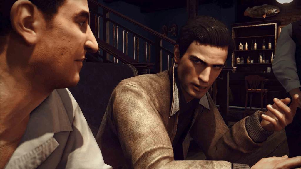 Mafia 2 Definitive Edition Sistem Gereksinimleri Kaç GB