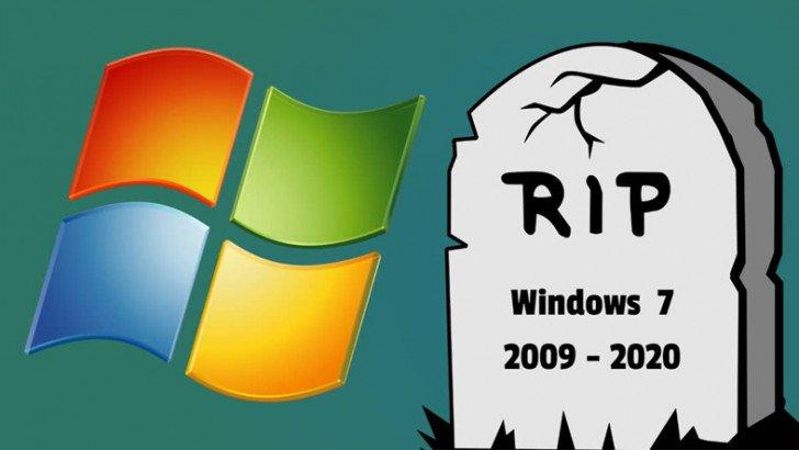 Windows 7 Sistem Gereksinimleri Kaç GB