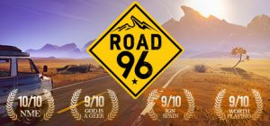Road 96 Sistem Gereksinimleri Kaç GB?