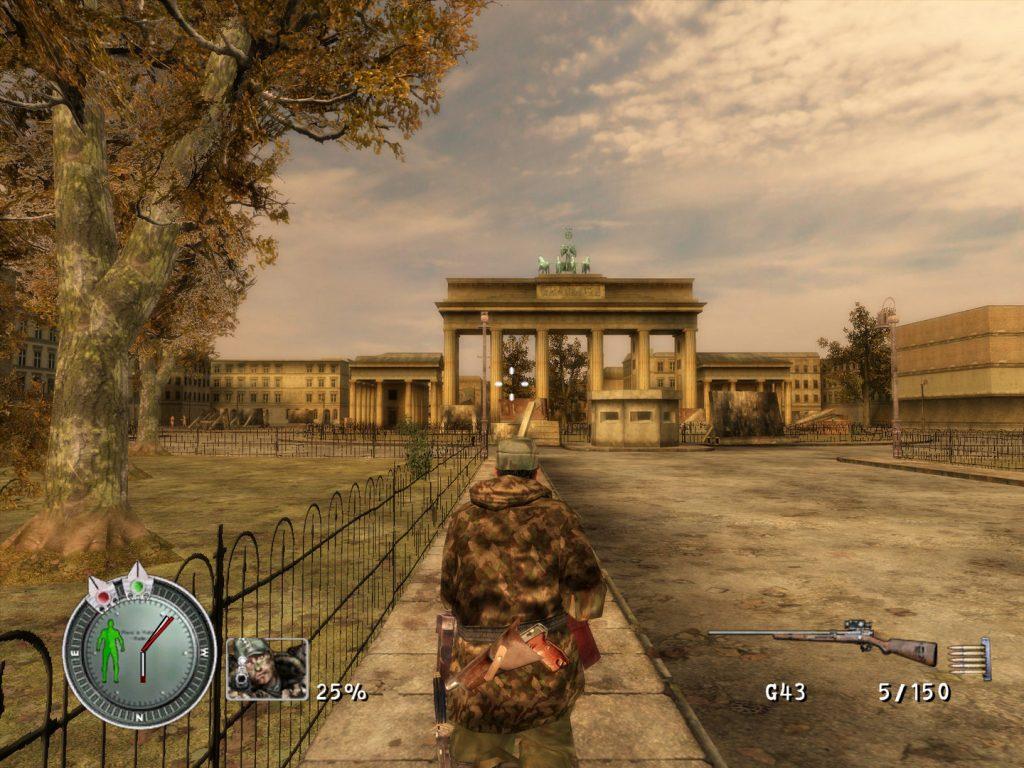 Sniper Elite Sistem Gereksinimleri Kaç GB