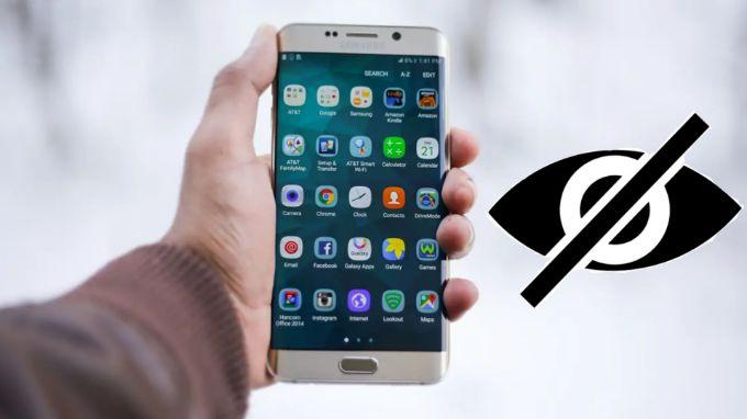 Android Uygulama Gizleme Nasıl Yapılır?
