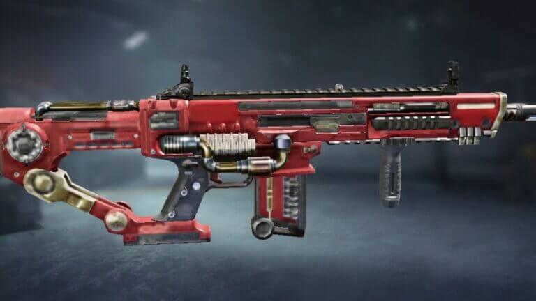 Call of Duty Mobile En İyi Silah
