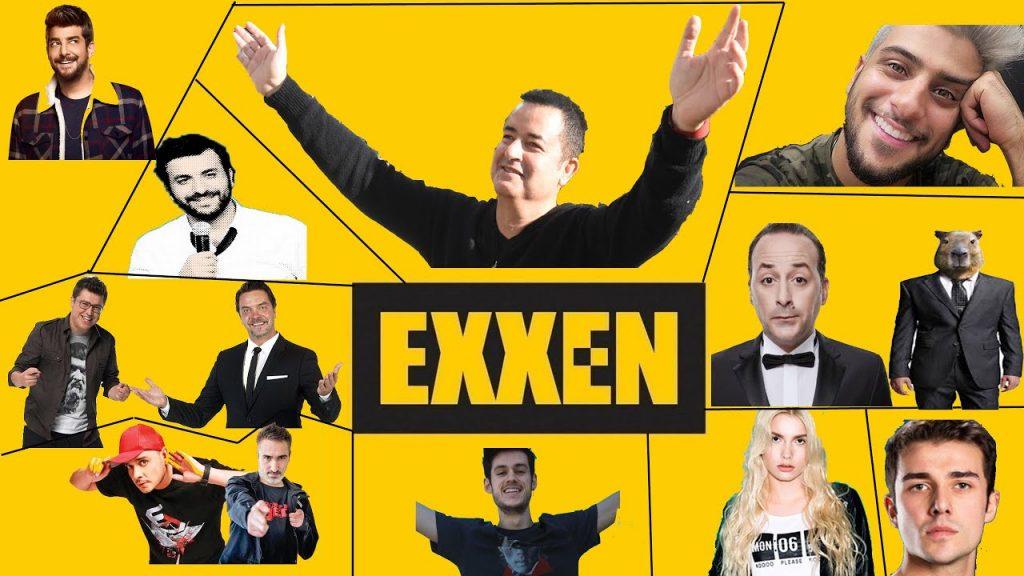 Exxen Bu içerik Şu Anda Kullanılamıyor