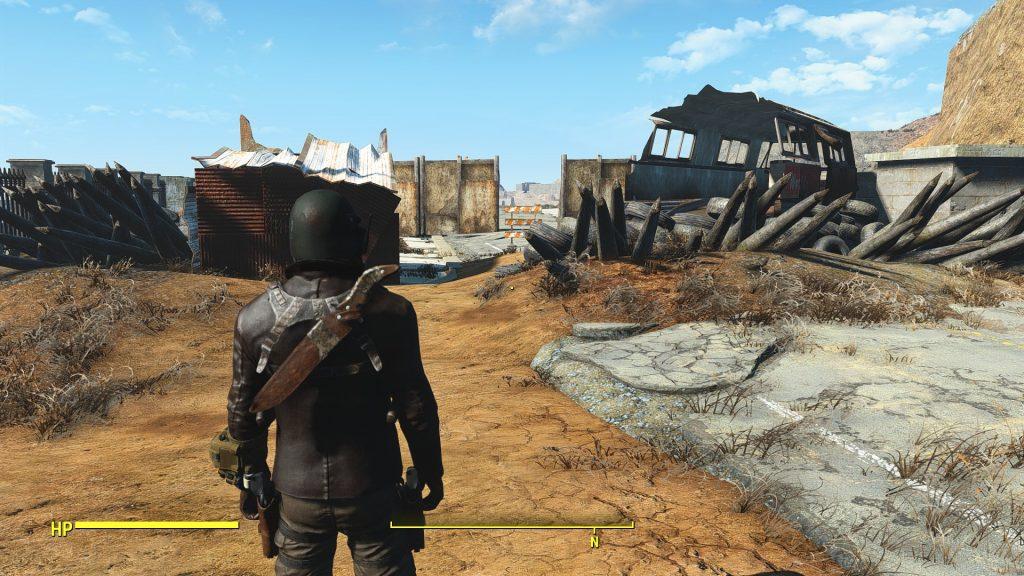 Fallout New Vegas Sistem Gereksinimleri Kaç GB