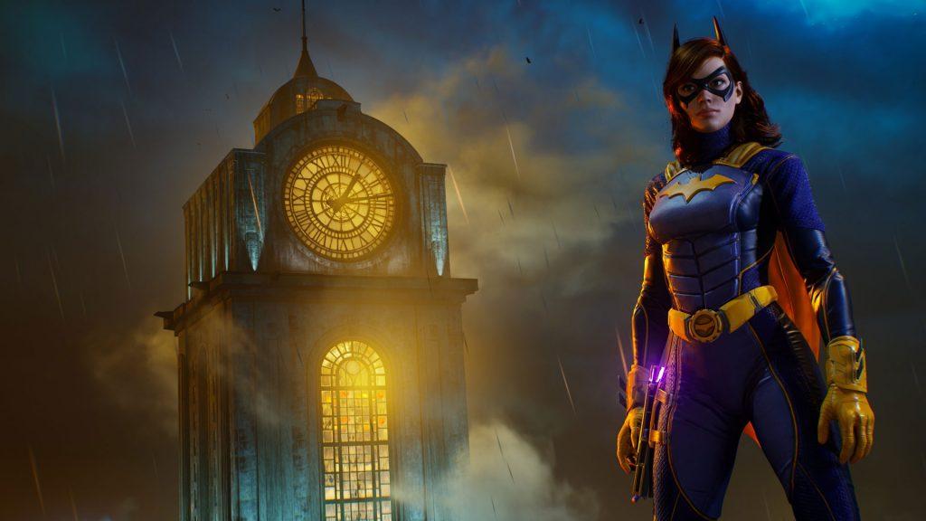 Gotham Knights ne zaman çıkacak