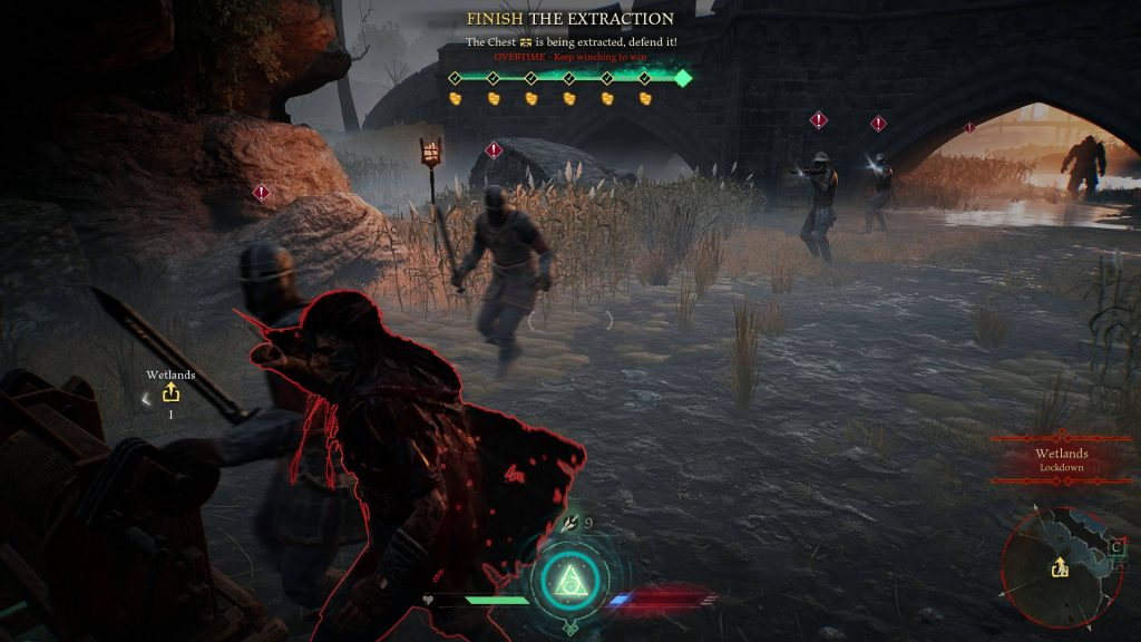 Hood Outlaws & Legends Sistem Gereksinimleri Kaç GB