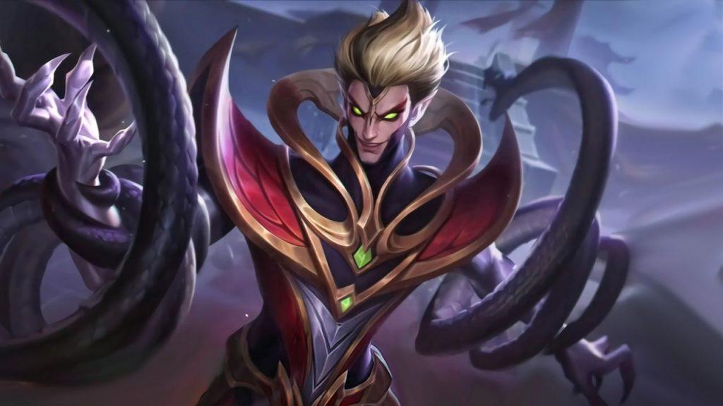 Mobile Legends En Güçlü Karakterler