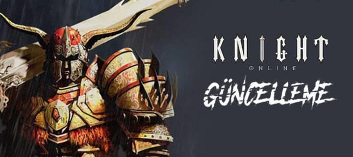 Knight Online Güncelleme Notları