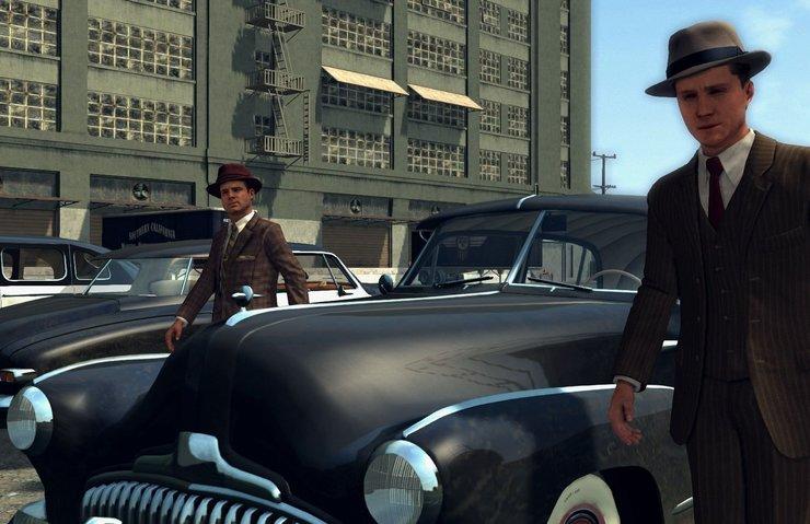 L.A Noire Sistem Gereksinimleri Kaç GB