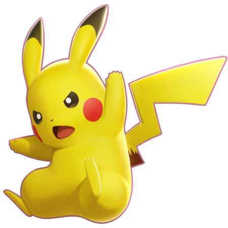 Pokemon Unite Dereceli Listesi
