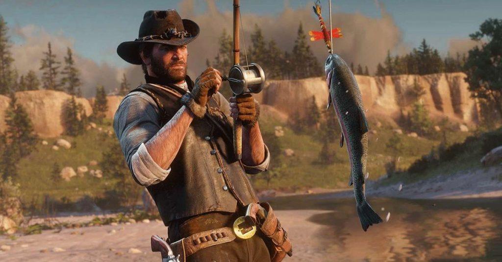 Red Dead Redemption 2 Sistem Gereksinimleri Kaç GB