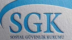 SGK Meslek Kodları listesi 2021