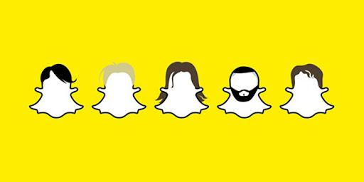 Snapchat İsim Önerileri