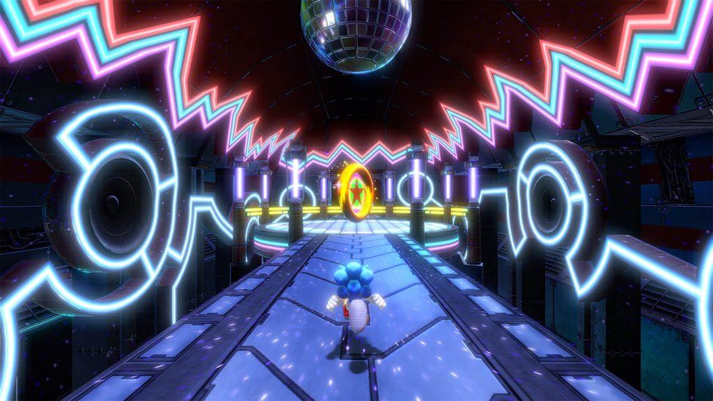Sonic Colors Sistem Gereksinimleri kaç GB
