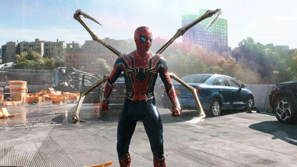Spider Man No Way Home Ne Zaman Çıkacak