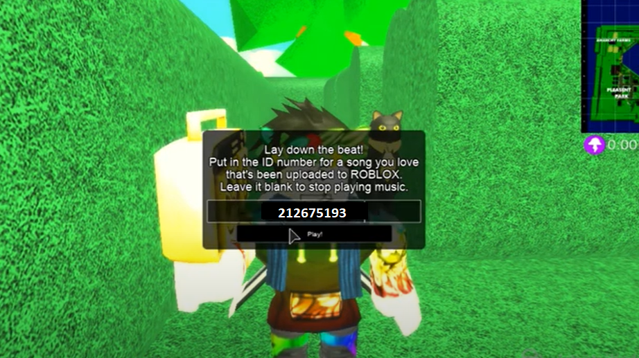 Spooky Scary Skeletons Roblox ID