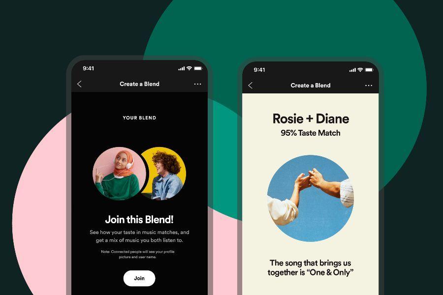 Spotify füzyon nasıl yapılır