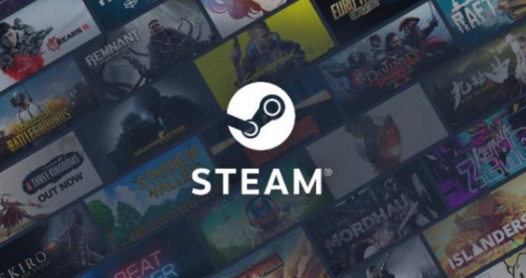 Steam Sonbahar İndirimleri