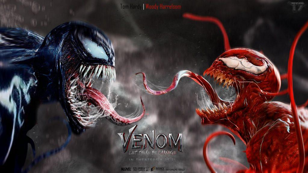 Venom Zehirli Öfke 2 Ne Zaman Çıkacak Türkiye