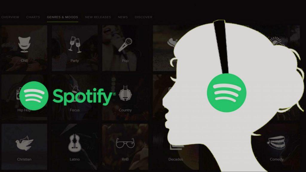 Spotify Ne Kadar İnternet Yer