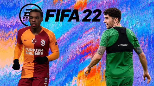 Fifa 22 En iyi Takımlar