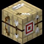 Minecraft Okçu Masası Yapımı